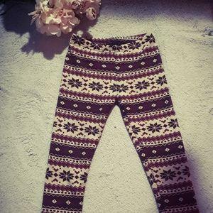 🔴 2/$20 Soft Cozy Leggings♡